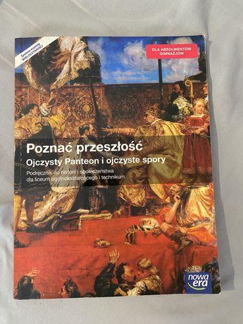 Podręcznik Poznac przeszłość