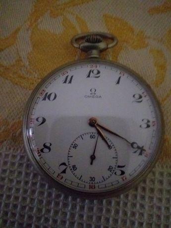 Relógio de bolso marca omega