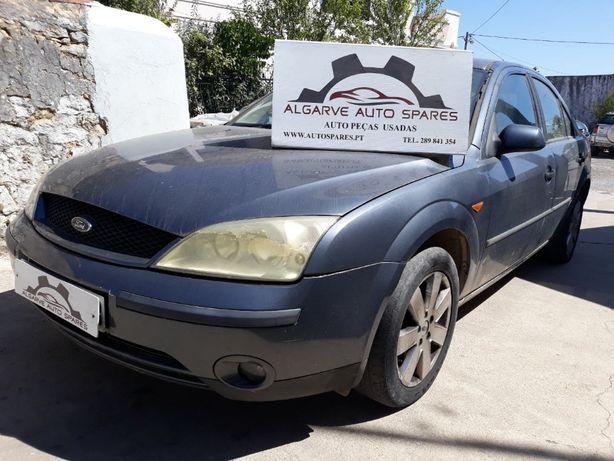 Ford Mondeo 1.8 2003, 2006 Para Peças