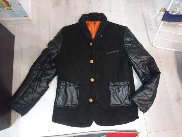 Демисезонная куртка пиджак