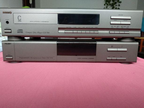 Diora Timer Polmet TM 7050 stan kolekcjonerski