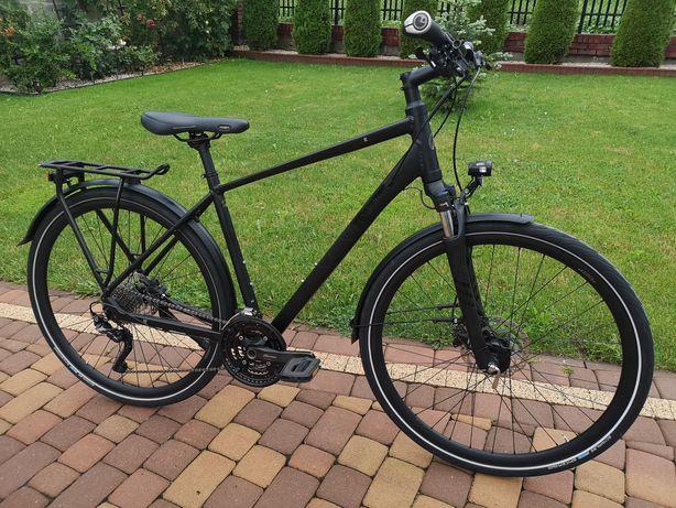 Rower Trekkingowy Kalkhoff R50 Full Deore 3x10 Jak Nowy