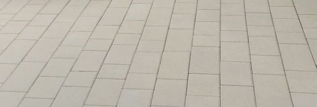 Kostka brukowa SPARTA 6cm kostka prosta SKANDI STALOWY GRAFIT kolor