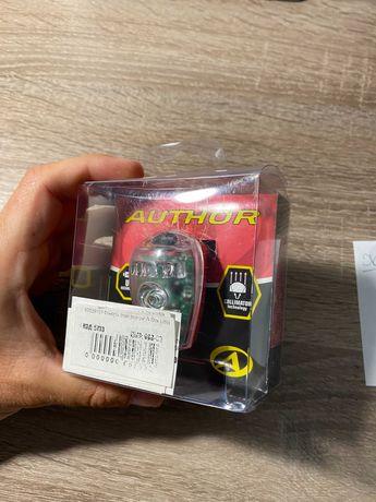NEW! Задний фонарь Author A-Star USB. Новый в коробке