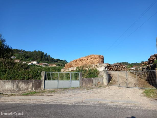 Terreno Mosteiro , Vieira do Minho