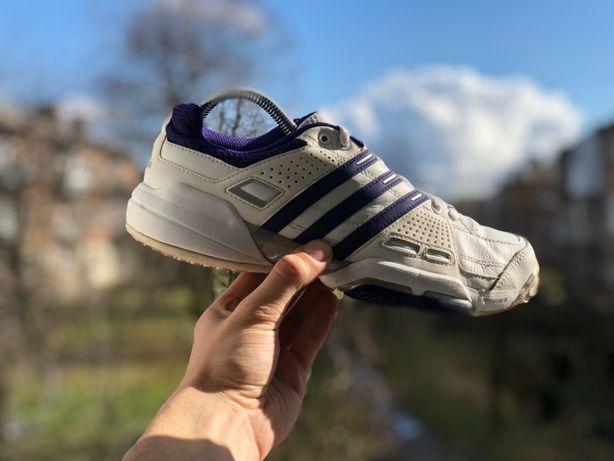 Adidas adituff гандбольні тенісні волейбольні кроси 38р