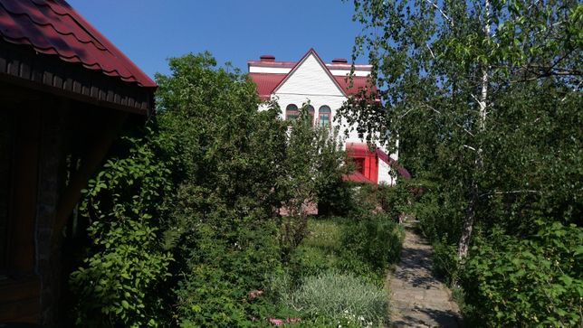 Дом для проживания или бизнеса в курортном Ворзеле.