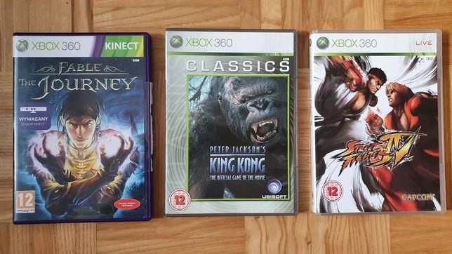 Gry Konsola Xbox 360