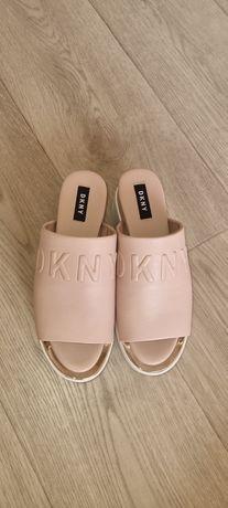 Шлепанцы  DKNY оригинал