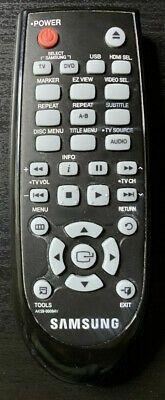 Samsung DVD-D530 DVD Player With Original Remote