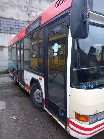 Автобус Неоплан N 4007