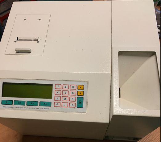 Sprzedam analizator Perten inframatic 9100
