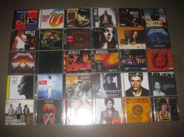 Excelente lote de 30 CDs- Portes de envio Grátis