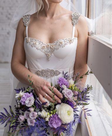 Свадебное платье Marmellata