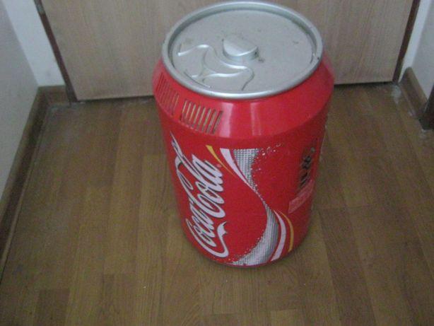 coca cola chłodziarka