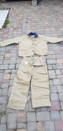 Продам костюм сварщика ГОСТ