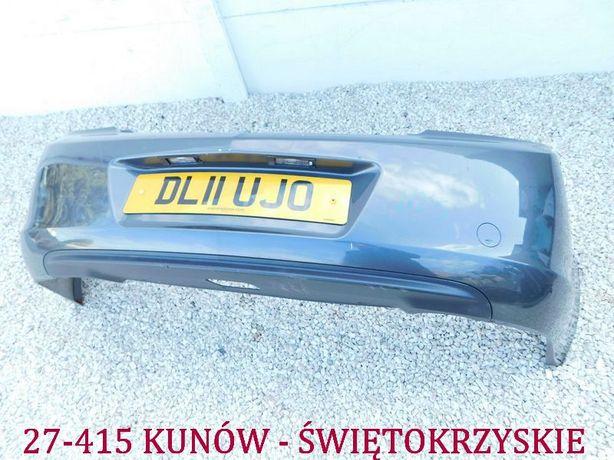 Opel Insignia A HB zderzak tylny tył Z177