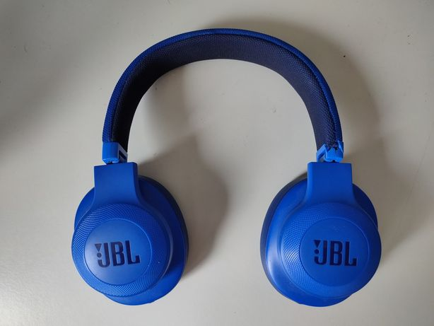 Наушники JBL E55BT