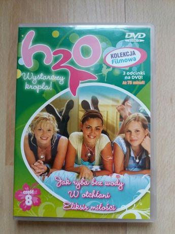 Film - H2O Wystarczy kropla cz. 8.