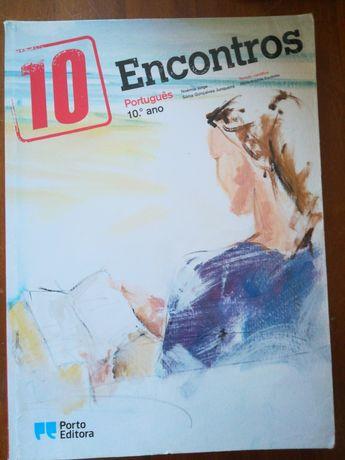 Manual Português, Encontros 10°