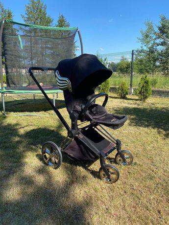 Wózek spacerowy Cybex Jeremy Scott