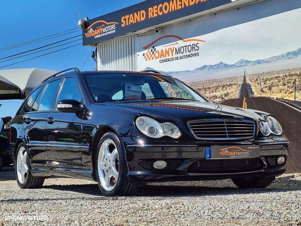 Mercedes-Benz C 30 AMG CDi