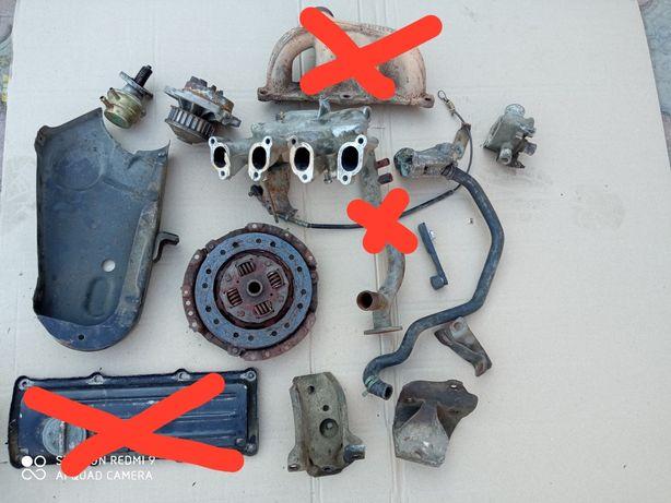 Запчастини з двигуна 1.3 Volkswagen HK