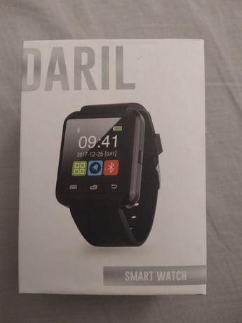 Smartwatch Daril nowy