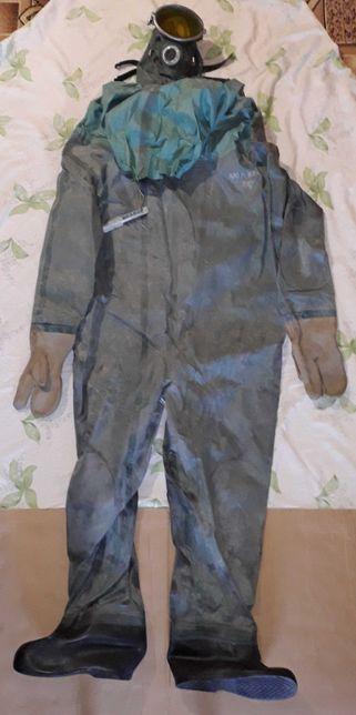 Водолазный Костюм 1980-х СССР