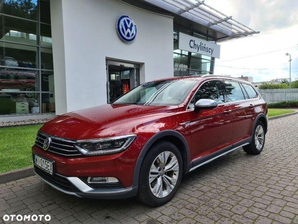 Volkswagen Passat Alltrack / 2.0 Tdi 150 Km / 4motion / Salon