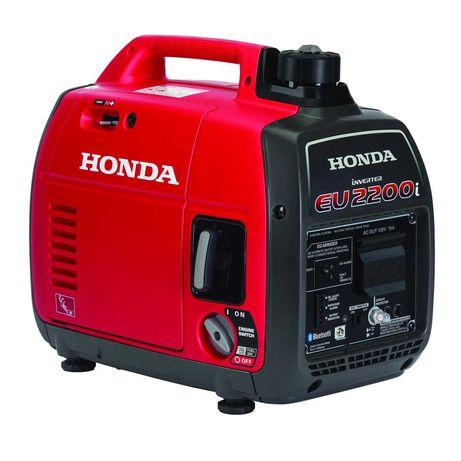 Agregat Honda EU2200i Zamość Rata