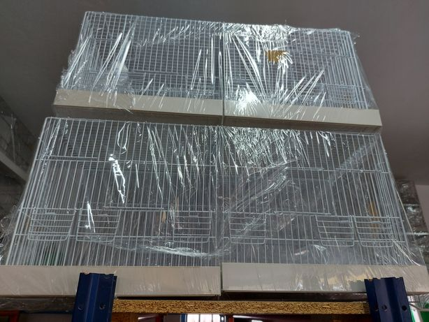 Gaiola criação de canarios 80 cm