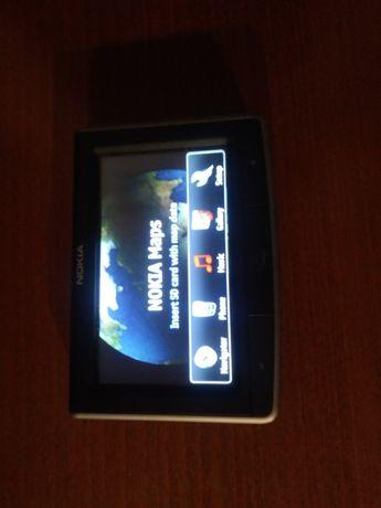 Nokia 500 pd 14 nawigacja