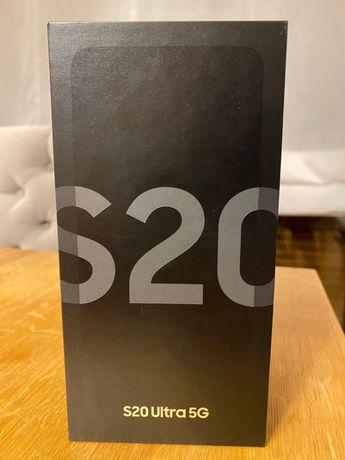 Samsung S20 ULTRA 5G 128GB 2 Kolory Poznań Długa