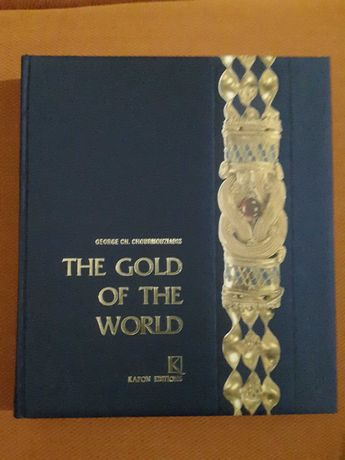 Ourivesaria. The Gold of the Word