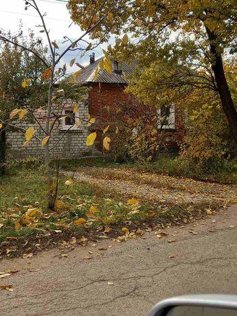 Сдам пол дома на Холодной горе район ул.Елизарова