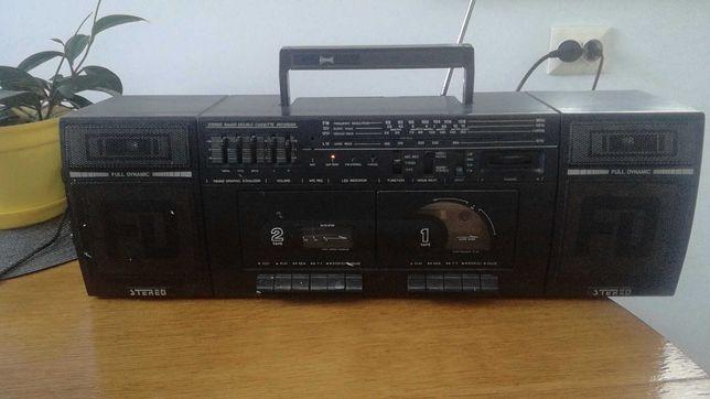 radiomagnetofon ,boombox ,PRL