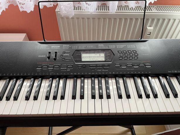 Electronic Keyboard  CTK-3000 + stojak