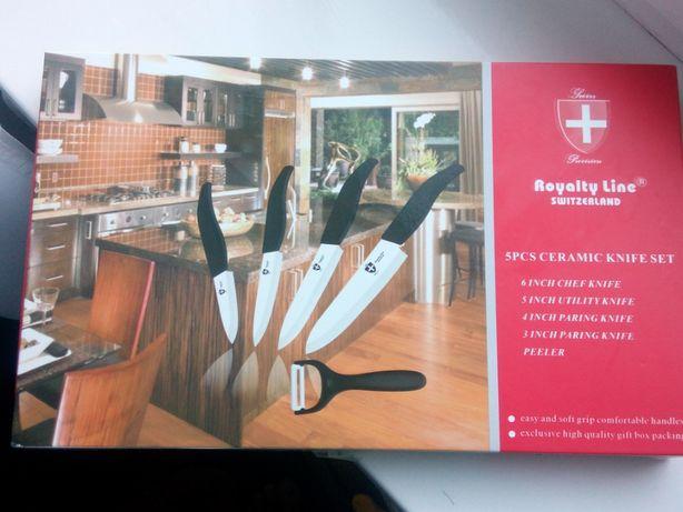 Продам керамічні ножі