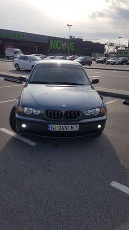 Продам автомобиль BMW 330