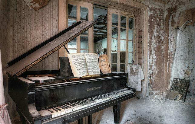 Белый рояль, пианино под заказ.Реставрация и реновация роялей,пианино.