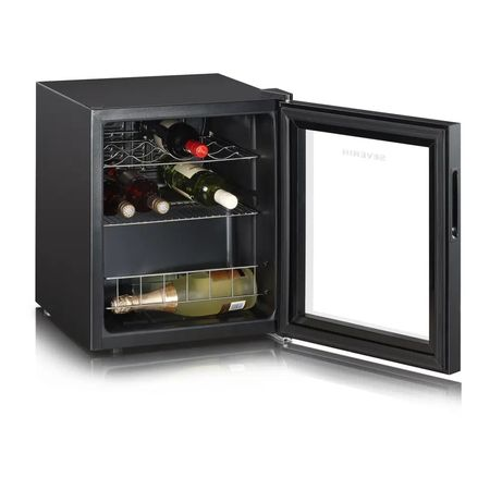 Винный холодильник компрессорный Severin KS9889