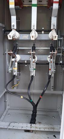 Муфта 10 кВ кабельная