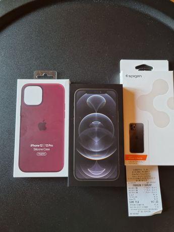 iPhone 12 pro 128gb Graphite gratisy za 500 zl