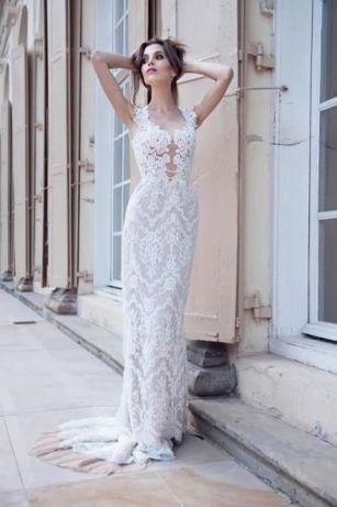 Suknia ślubna Le Blanc, model Simone rozm 38