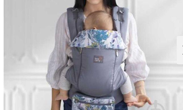 Эрго рюкзак , эргорюкзак ,рюкзак переноска