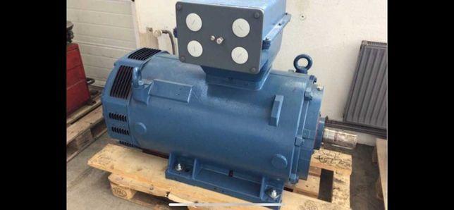 Silnik elektryczny 450 kW 2980 obr/min
