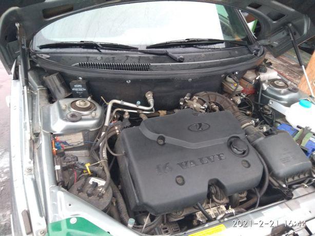 Автомобиль Богдан 2110