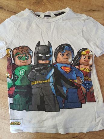T-shirty chłopięce