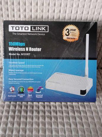 Routery WiFi do internetu